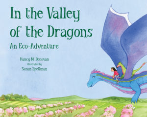 In the Valley of the Dragons, Nancy Donovan